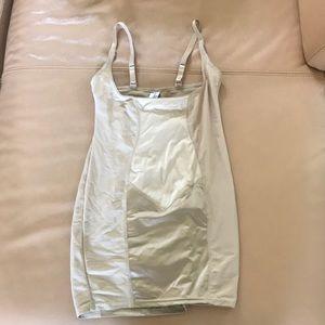 Luleh dress shape wear